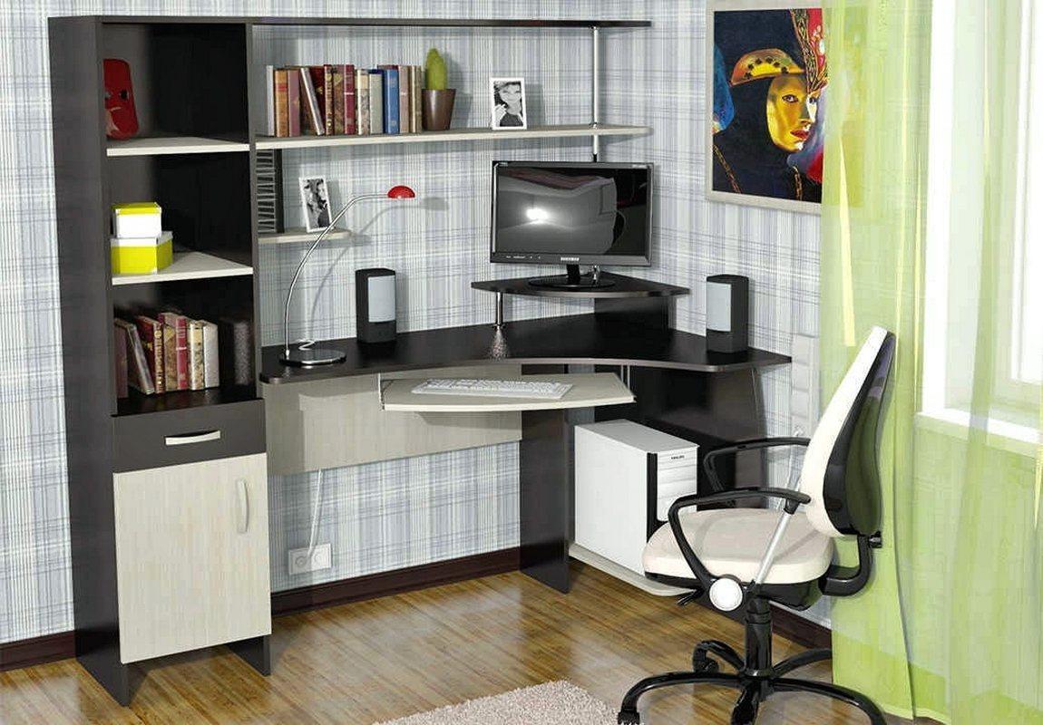 Компьютерный стол Профи
