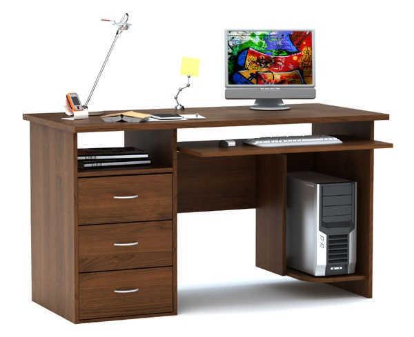 Компьютерный стол ПС 05.13
