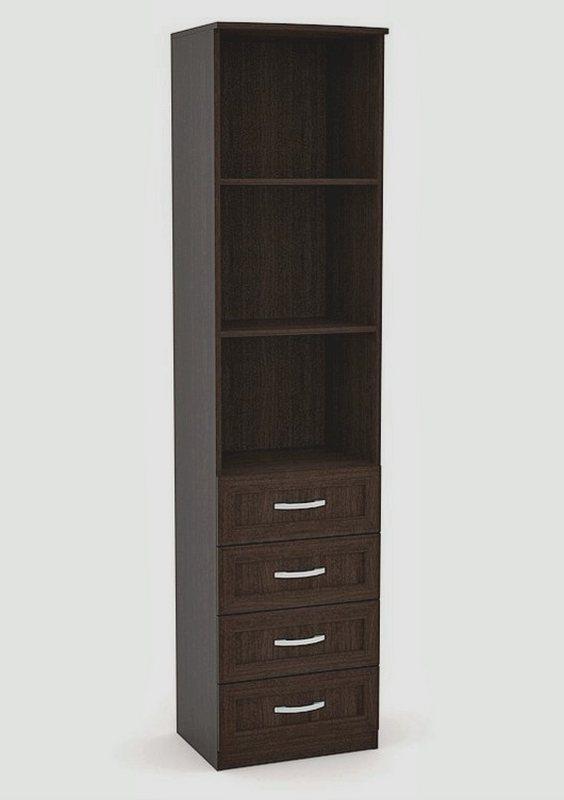Шкаф книжный Радо-1