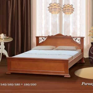 Кровать Ричард-2