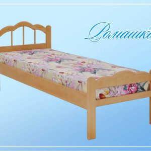 Кровать Ромашка