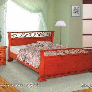Кровать Шарм-1