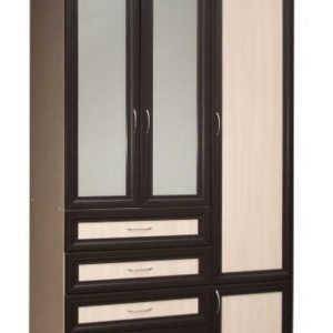 Шкаф распашной Луиза