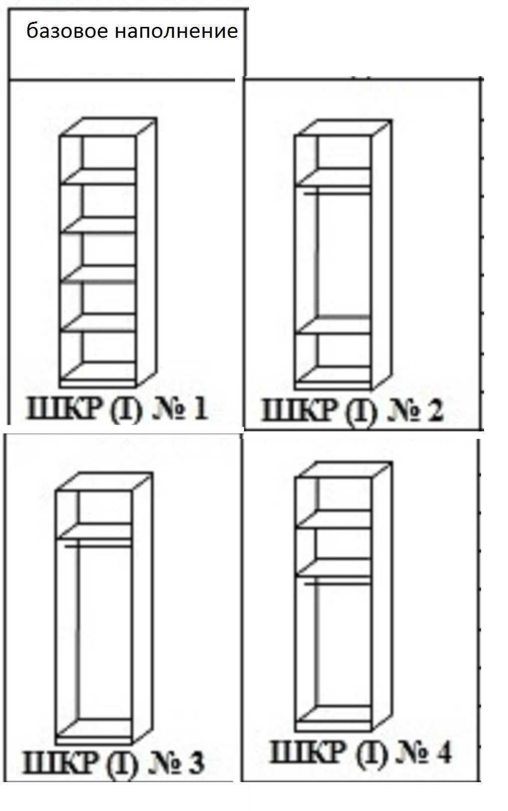 Стелла-24 разная комплектация