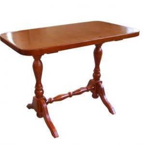 Стол 2 точённые ноги