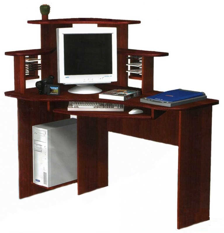 Компьютерный стол СКУ-3 (Грос)