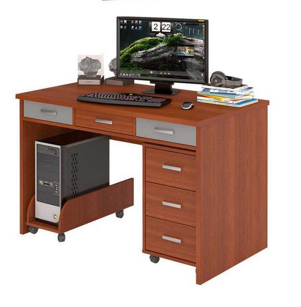 Компьютерный стол СП-30 без надстройки