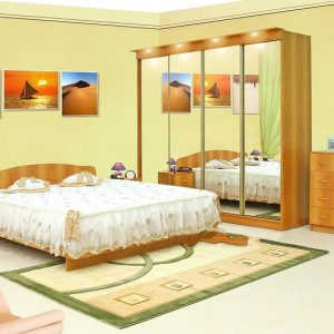 Спальня Светлана-11