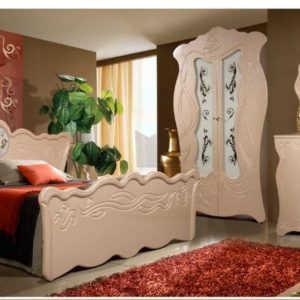 Спальня Арина-3 МДФ