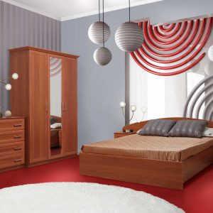 Спальня София-1