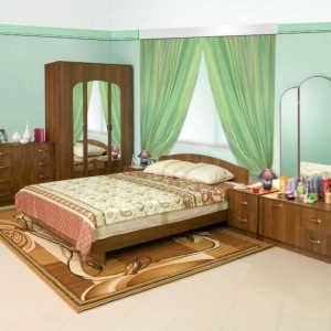 Спальня Светлана-13