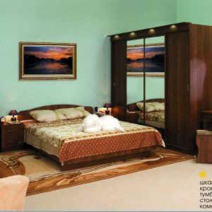 Спальня Светлана-8