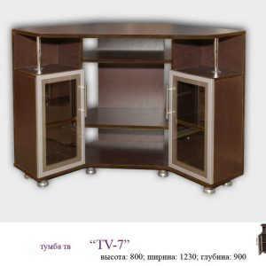 Тумба ТВ-7