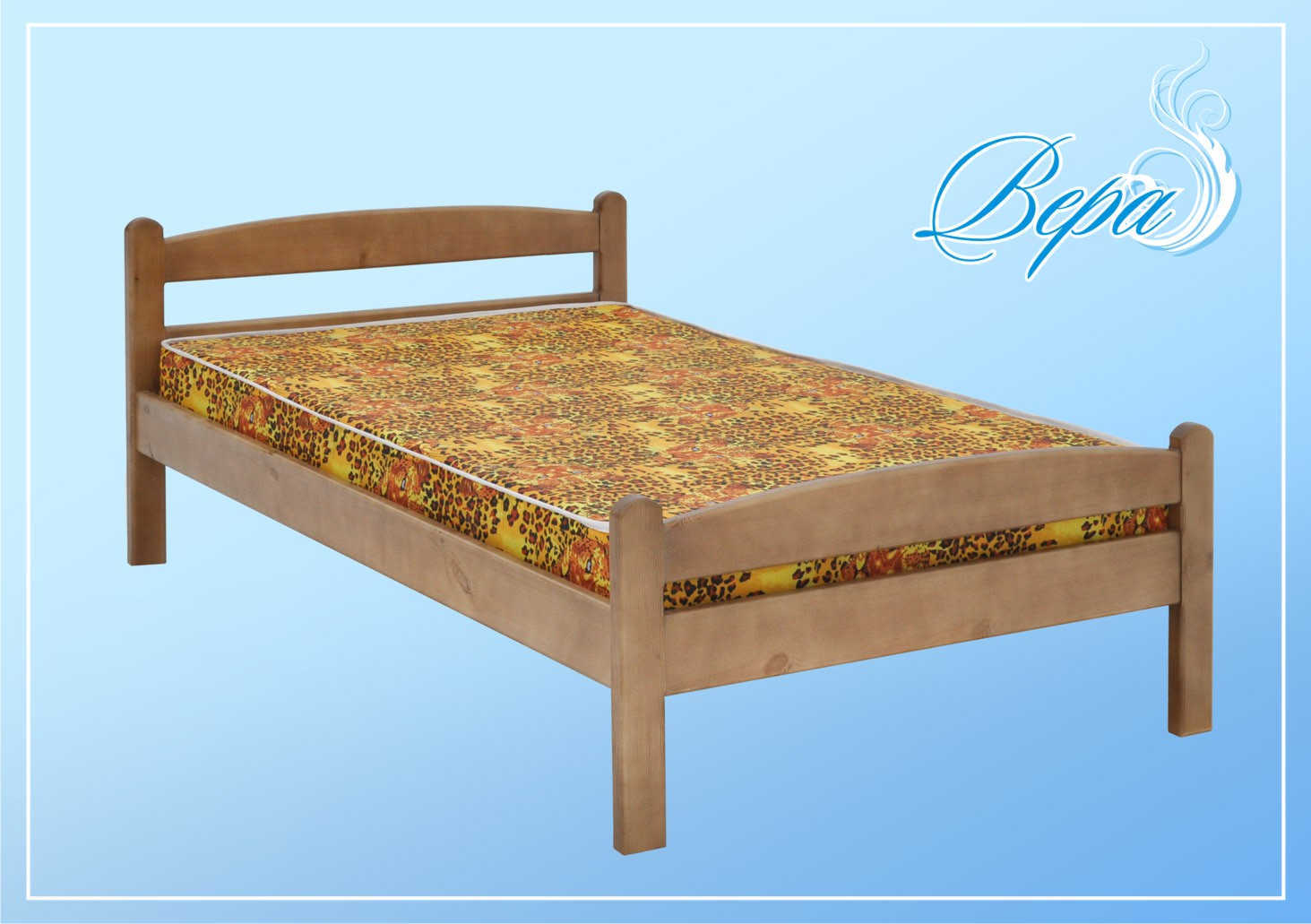 Кровать Вера