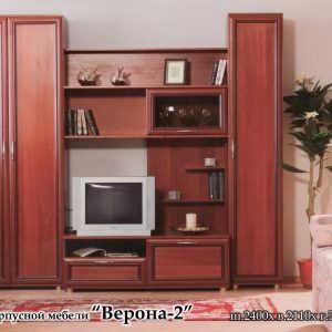 Стенка Верона-2