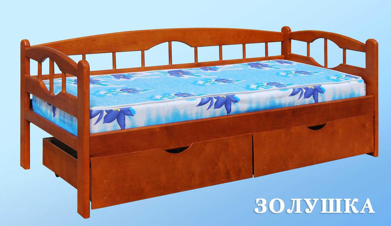 Кровать Золушка (ЕГРА)